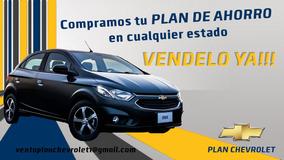 Chevrolet - Compramos Tu Plan
