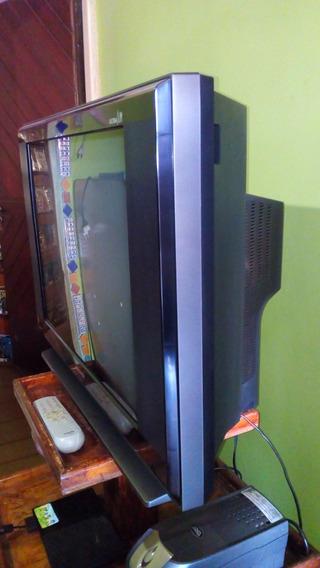 Tv Semp Toshiba 29 Polegadas Tela Plana.