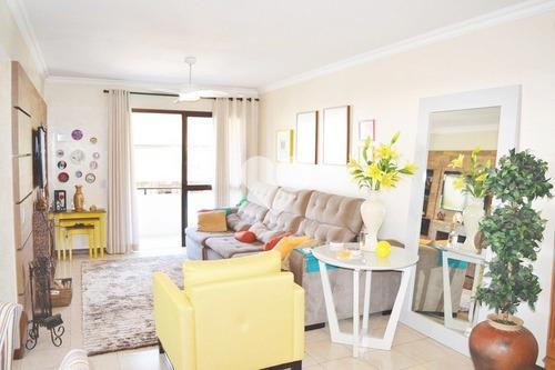 Imagem 1 de 15 de Apartamento - Rio Branco - Ref: 34246 - V-58457232