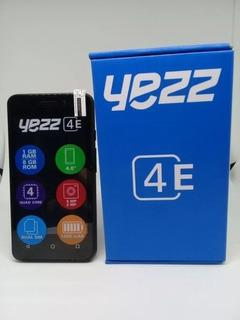 Telefono Android Yezz 4e7