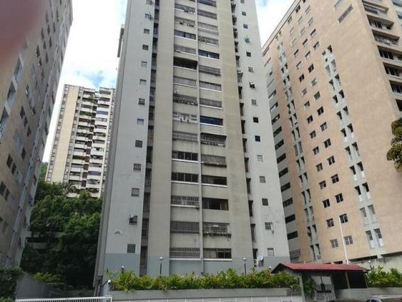 Apartamento En Venta En El Cigarral Mls 19-16056 Jjz