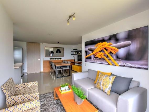 Apartamento Nuevo Sobre Planos En La Estrella Campestre