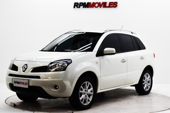 Renault Koleos 2.5 Dynamique 4x4 2011 Rpm Moviles