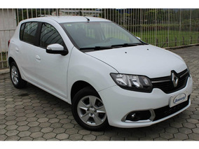 Renault Sandero 1.6r Dyn