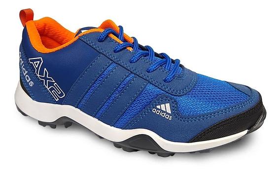 Zapato Deportivo Adiddass Faster Caballero Botas Gomas