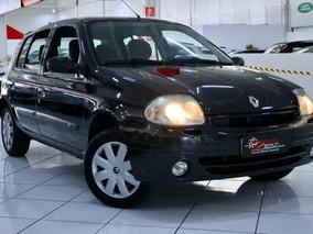 Renault Clio 1.0 Rt Completo Muito Novo