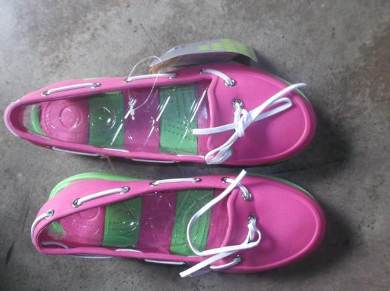 Zapatos De Dama Crocs