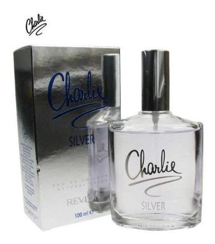 Promoção Prorrogada Por +24hs,charlie Silver,original