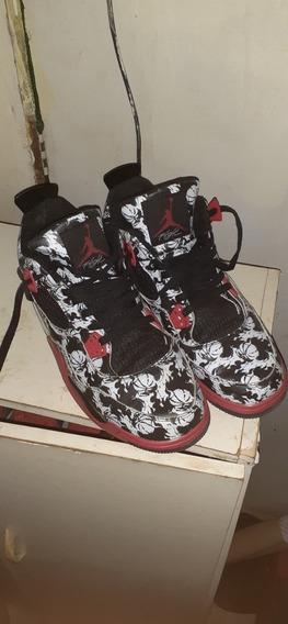 Nike Air Jordan 4 Tatoo 43/44