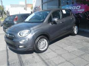 Fiat 500 X Pop 1.4 16v Oferta Contado!!! Retire Ya!!! F.