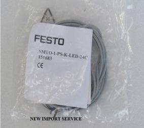Sensor Smto-1-ps-k-led-24c 151683 Festo