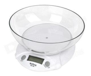 Mini Balança 5 Quilos Digital Alta Precisão Cozinha Aeio@