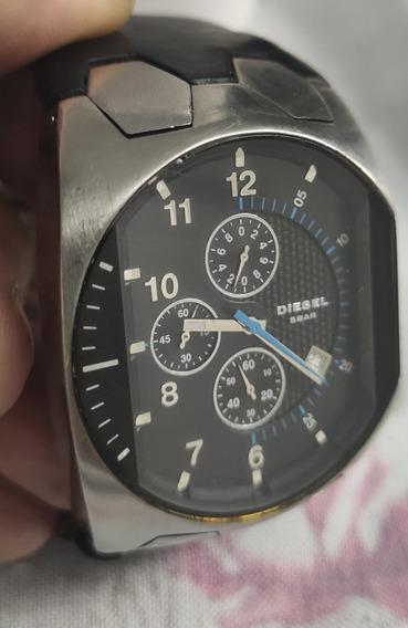 Relógio Diesel Dz 4154 Original, Importado De Dallas.