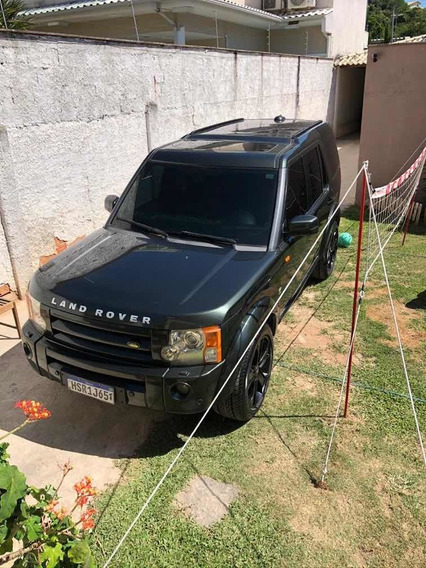 Land Rover Discovery Hse Dyscovery 3