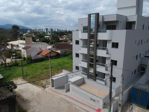 Imagem 1 de 15 de Apartamento Souza Cruz Brusque - 100777