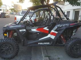 Polaris Rzr 1000 2016