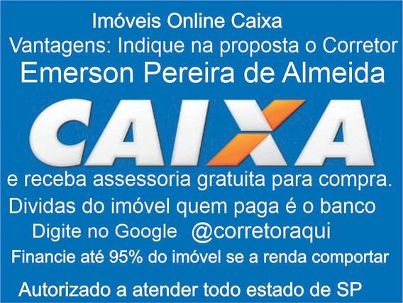 Guaracai - Centro - Oportunidade Caixa Em Guaracai - Sp | Tipo: Terreno | Negociação: Venda Direta Online | Situação: Imóvel Desocupado - Cx10005635sp