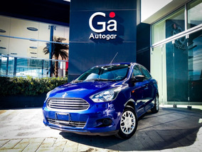 Ford Figo 1.5 Impulse Aa Sedan Mt
