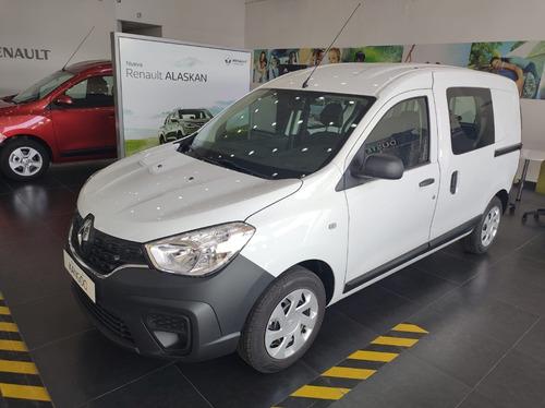 Imagen 1 de 14 de Renault Kangoo Ii Express Confort 5a 1.6 Sce Md