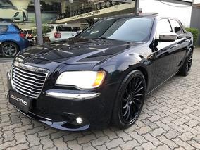 Chrysler 300c 3.6 V6 2012