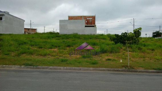 Terreno Residencial À Venda. - Te0741