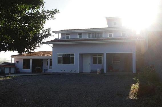 Casa Com 4 Dormitórios À Venda, 180 M² Por R$ 435.000 - São Francisco - Santo Amaro Da Imperatriz/sc - Ca2193
