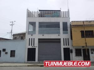 Oficina En Alquiler Zona Colonial Pto Cabello Cod 19-10310