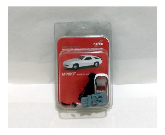 Porsche 928 S4 - Herpa Minikit