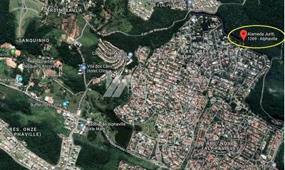 Al Juriti, Alphaville, Santana De Parnaíba - 142839