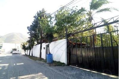 Terreno En Venta En Residencial Y Club De Golf La Herradura, Monterrey