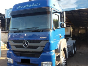 Mercedes-benz Mb 2644 6x4 15/16