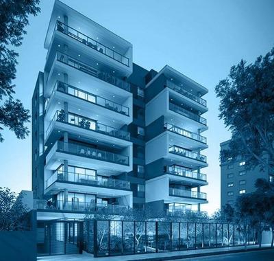 Apartamento Residencial À Venda, Jardim Europa, São Paulo. - Ap0286