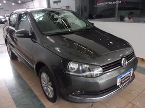 Volkswagen Voyage 1.6 Highline Gris Raul 1564991790