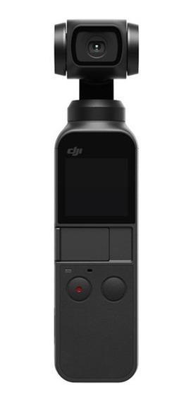 Dji Osmo Pocket Câmera Digital 4k Com 3 Eixos Original