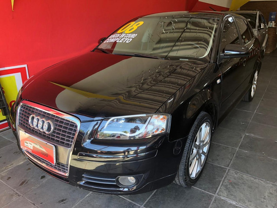 Audi A3 Sportback 1.6 2008