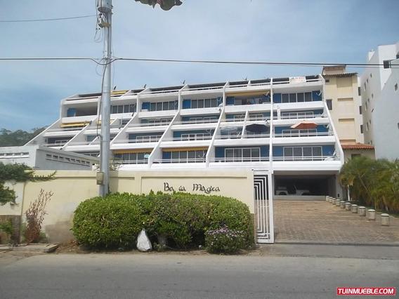 Apartamentos En Venta La Caranta Pampatar