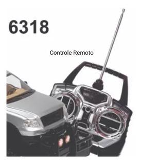 Ranger 6318 Garagem Sa - Só O Controle Remoto