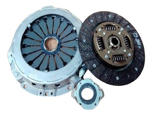 Imagen 1 de 5 de Embrague Elantra 1.8 De Tire Original Valeo Phc Consul Aplic