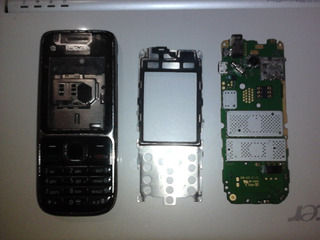 Nokia C2-01.5 Para Repuestos