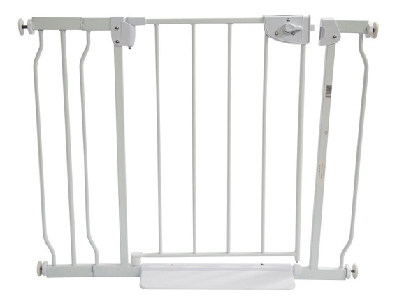 Puerta Seguridad Escaleras Regulable Avanti Doorgate 70 A 94