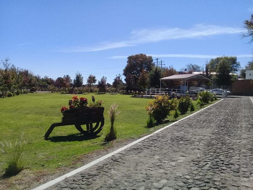 Rancho En Venta En Santa Rosa De Jáuregui, Querétaro, Qro.