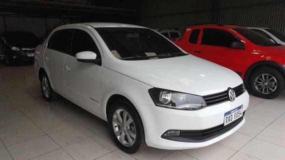 Vendo Volkswagen Gol Confortline