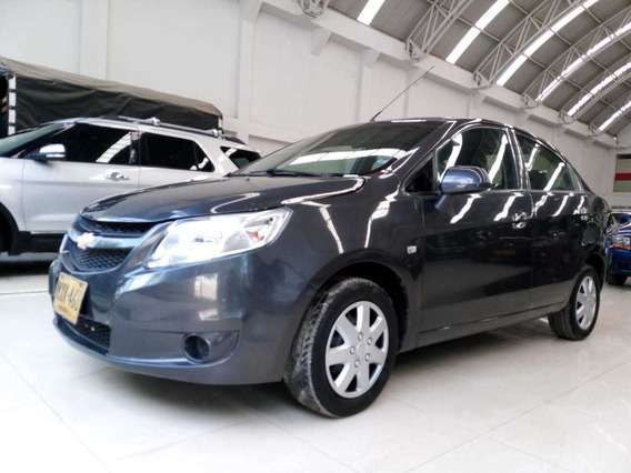 Chevrolet Sail 1.4 Ls Con Aire