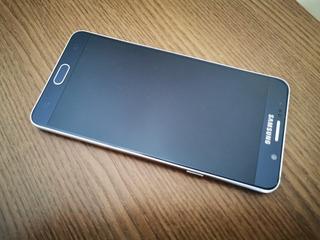Celular Samsung Galaxy Note 5 N920 Tela Queimada