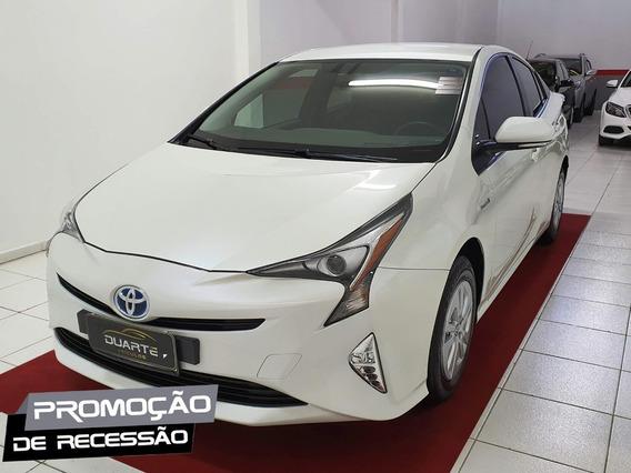 Toyota Prius 2017 1.8 Automático - Impecável