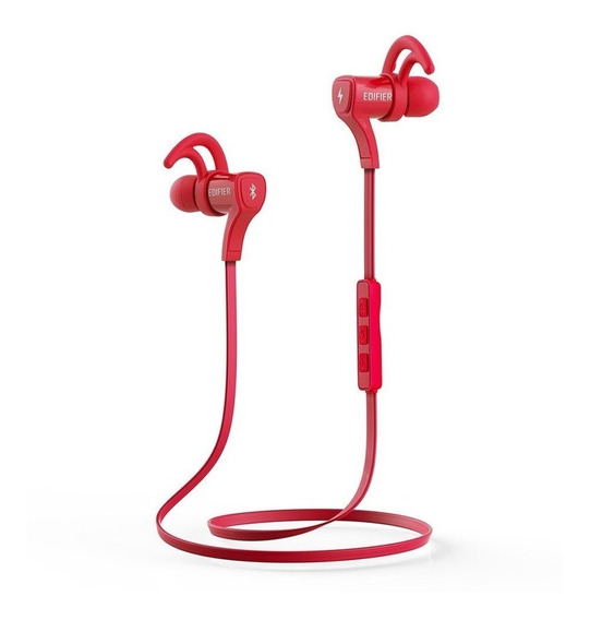 Fone Edifier W288bt Bluetooth Ipx4 Esporte Superior A W280bt