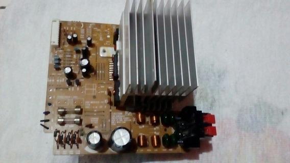 Promoçao Placa Amplificador Magnavox No Mas 65/21