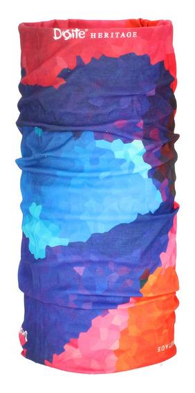 Bandana Unisex Coolmax Crystals Multicolor Doite