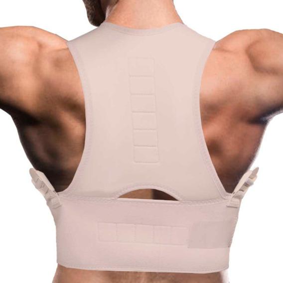Corrector Postura Faja Lumbar Royal Unisex Ajustable Posture