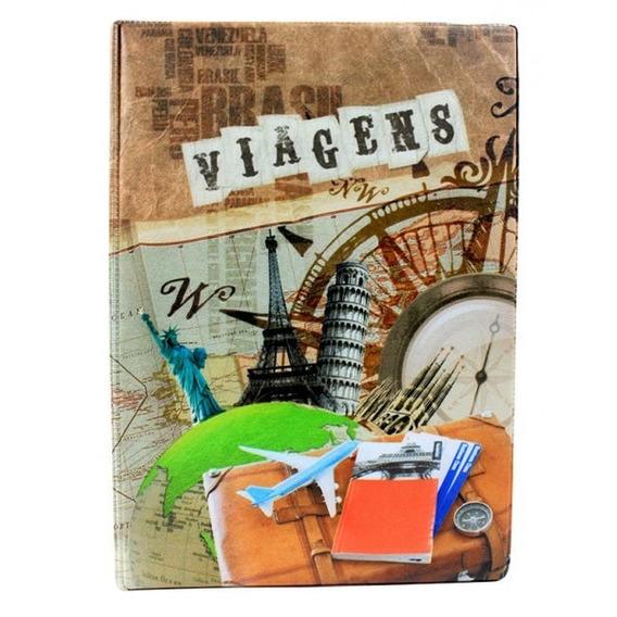 Album Fotográfico - Viagens (200 Fotos -10x15) - 75027